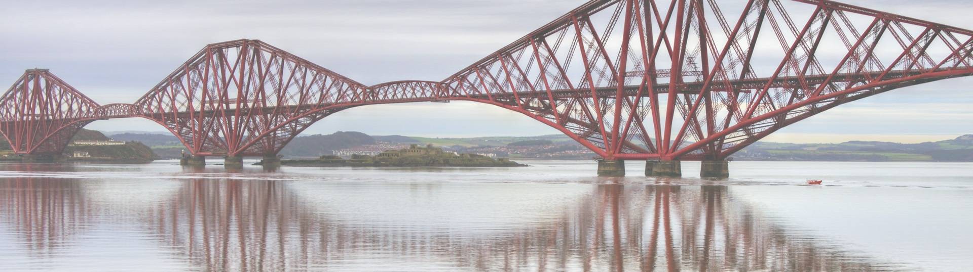 Forth Rail Bridge, South Queensferry